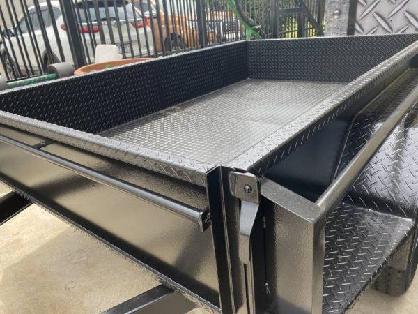 Black Box trailer Melbourne