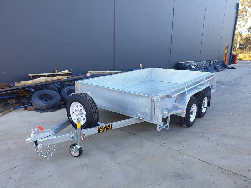 Box Trailers for Sale Melbourne