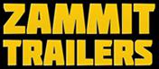Zammit Trailers Logo