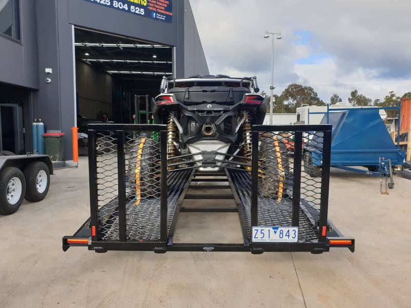 Trailer Manufacturers Melbourne